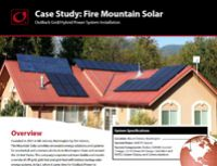 Fire Mountain Solar