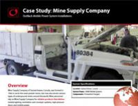 Mine Supply Company