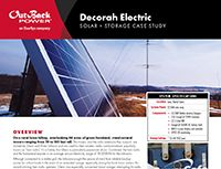 Decorah Electric