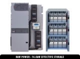 SystemEdge 830NC